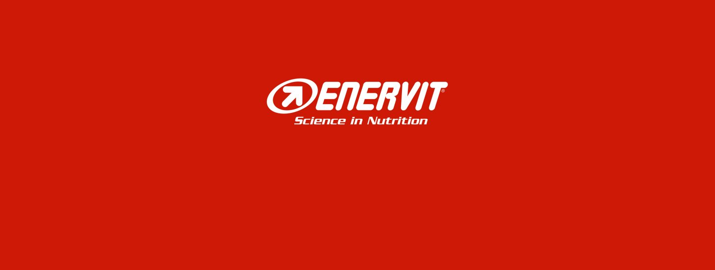 Novità, Enervit High Protein Bar 50% Dark Choco