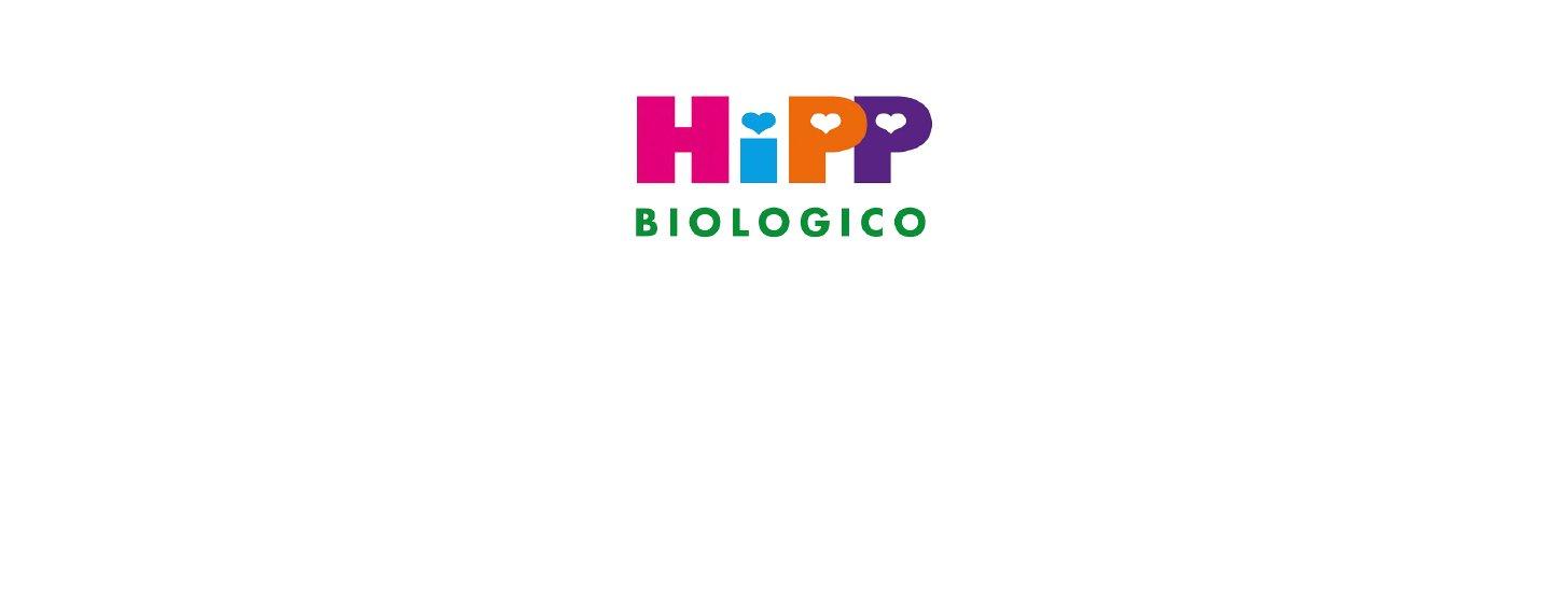 Baby snack BIO HiPP